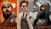 Shah Rukh Khan can't wait to see Ashutosh Gowariker's Panipat: Really good. Show me fast