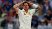 James Pattinson banned from 1st Test vs Pakistan for abusing opponent in Sheffield Shield match