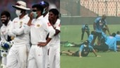 2 years after Sri Lanka players vomitted, Bangladesh set to face 'baptism by air' in Delhi