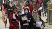 Thousands of J&K students submit online applications for pre, post-matric scholarships