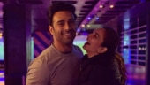 Pulkit Samrat on Kriti Kharbanda: Working with her is insane. She balances me