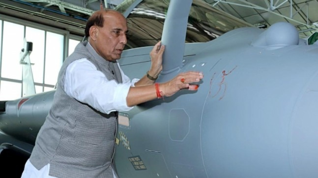 Why we haven't heard the last on the Rafale yet