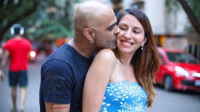Raghu Ram, Natalie Di Luccio
