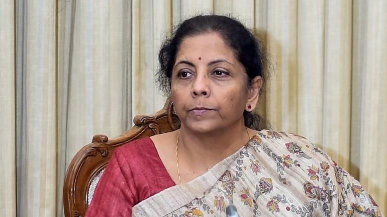 Govt mulls raising insurance cover on bank deposits to above Rs 1 lakh: Nirmala Sitharaman