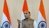 Rajnath Singh to visit Arunachal Pradesh tomorrow to review security along China border