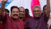 Sri Lankan President Rajapaksa names elder brother Mahinda as PM after Wickremesinghe resigns