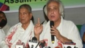 PM Modi, Amit Shah using trishul of CBI, ED and I-T to attack opponents: Congress leader Jairam Ramesh