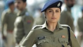 Rani Mukerji overwhelmed by response to Mardaani 2 trailer: Hoping that everyone watches this film