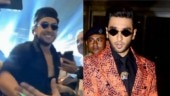 Ranveer Singh gets gig at a Delhi wedding after entertainer for hire post. Watch video