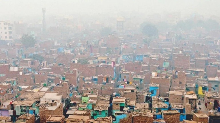 Bill to regularise unauthorised colonies brought to woo voters: AAP