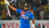 India vs Bangladesh: Rohit Sharma breaks MS Dhoni's record after Rajkot T20I heroics
