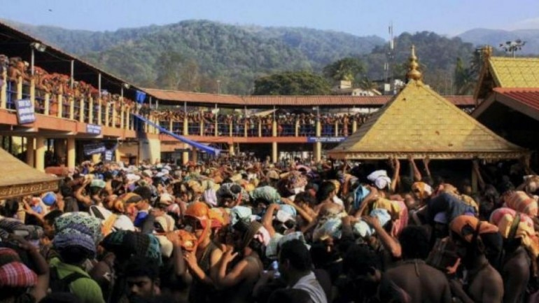 Sabarimala verdict reaction