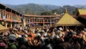 Hearing ED case, Justice Nariman makes unusual request on Sabarimala dissent