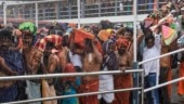 Sabarimala: Kerala Police stops 12-year-old girl from entering temple
