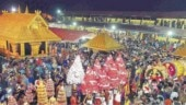 Sabarimala case: SC refuses to stay entry of women into temple, govt waits legal clarity