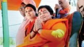Sadhvi Pragya in defence panel an insult to forces: Congress on Rajnath Singh panel with controversial BJP MP