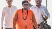 Will burn Sadhvi Pragya alive if she sets foot in MP: Congress MLA