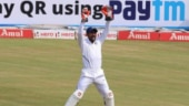 Wriddhiman Saha looks to surpass MS Dhoni's record in Tests vs Bangladesh