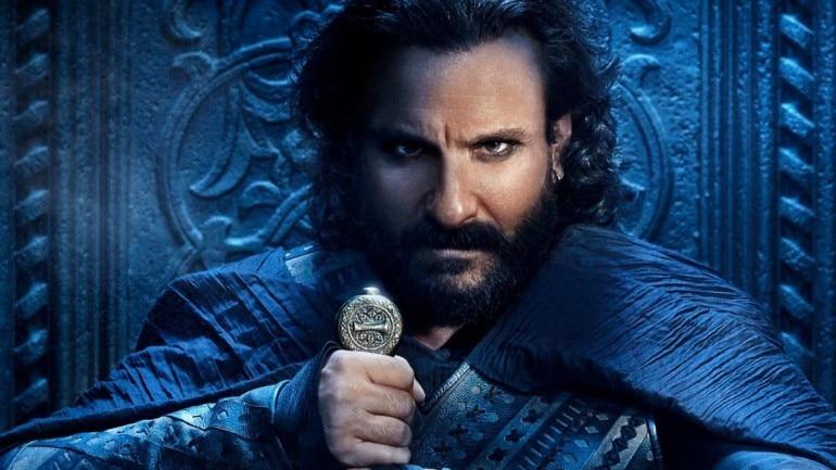 Tanhaji The Unsung Warrior: Ajay Devgn introduces Saif Ali Khan as ...