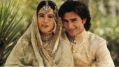 Saif Ali Khan on ex-wife Amrita Singh: She taught me to take work seriously