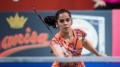 Saina Nehwal eyes turnaround, Lakshya Sen in focus at Syed Modi Championships 2019
