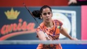 China Open: Saina Nehwal crashes out; Parupalli Kashyap, Sai Praneeth cruise into Round 2