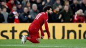 AFCON qualifiers: Mohamed Salah to miss national duty with ankle problem