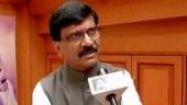 If Maharashtra heads towards President's rule, it's not Sena's fault: Sanjay Raut