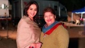 Madhuri Dixit wishes Saroj Khan on birthday: Our journey together has been amazing