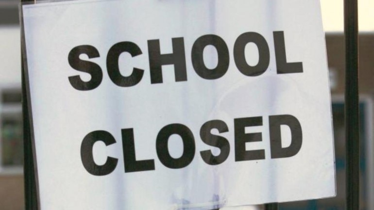 All schools in Baghpat to remain closed till November 5
