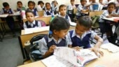 AP education minister slams opposition criticism on converting govt school to English medium