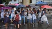 Maha cyclone: 3-day school, college holiday in Maharashtra's Palghar