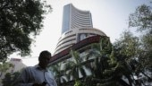 Sensex scales new closing peak, soars 530 pts; Nifty above 12,050