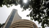 Sensex ends marginally higher; Yes Bank drops 5%