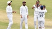 Shami can be deadly with any ball, on any wicket: Wriddhiman Saha brushes aside pink ball concerns