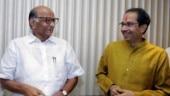 Shiv Sena mouthpiece Saamana calls Sharad Pawar margdarshak