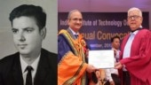 IIT Delhi's oldest PhD recipient speaks on his love for learning and why he never gets tired of it