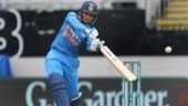 Shafali Verma, Smriti Mandhana secure India's 84-run win over WI in first T20I