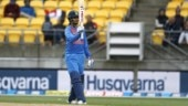 Smriti Mandhana shines on return to team as India women clinch ODI series in West Indies