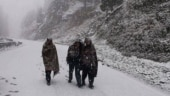 J&K, Ladakh likely to witness rain as cold wave grips Leh