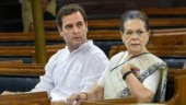 Congress creates ruckus in Lok Sabha over withdrawal of SPG cover of Gandhi family