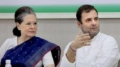 After Sonia, Rahul Gandhi writes to Uddhav Thackeray ahead of swearing-in ceremony