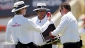 A pink-ball Test is like officiating 5 back-to-back ODIs: Umpire S Ravi