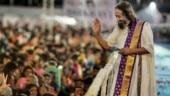 Ayodhya verdict welcomed by one and all: Sri Sri Ravi Shankar