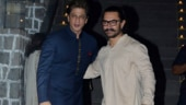Shah Rukh Khan is part of Aamir Khan's Laal Singh Chaddha. But it's not what you think