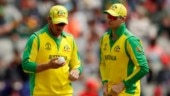 Australia vs Sri Lanka: Steve Smith relays commentator's inputs to captain Aaron Finch in Melbourne