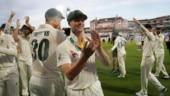 Joe Burns, Cameron Bancroft return to Australia Test squad for Pakistan series