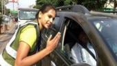 MBA student uses unique dance style to create awareness about road safety in Indore