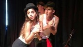 Trending now: Suhana Khan is the star in making in new pic from college play