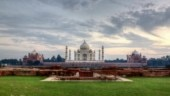 Now, get a glimpse of moon-kissed Taj Mahal without advance booking